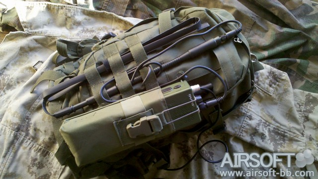 Review radio PRC-152 y antena larga dummy de Z-Tactical. Hacete el Navy Seal o el Marine! PRC-152-Ztactical-ELEMENt-033