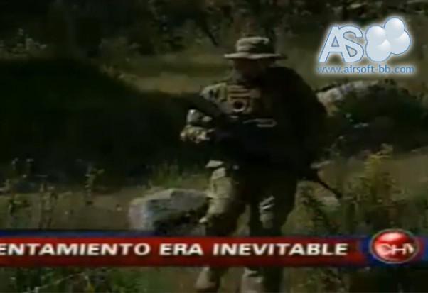 Reportaje en Tv de Chile a la Comunidad A6m Reportaje-chilevision-602x413