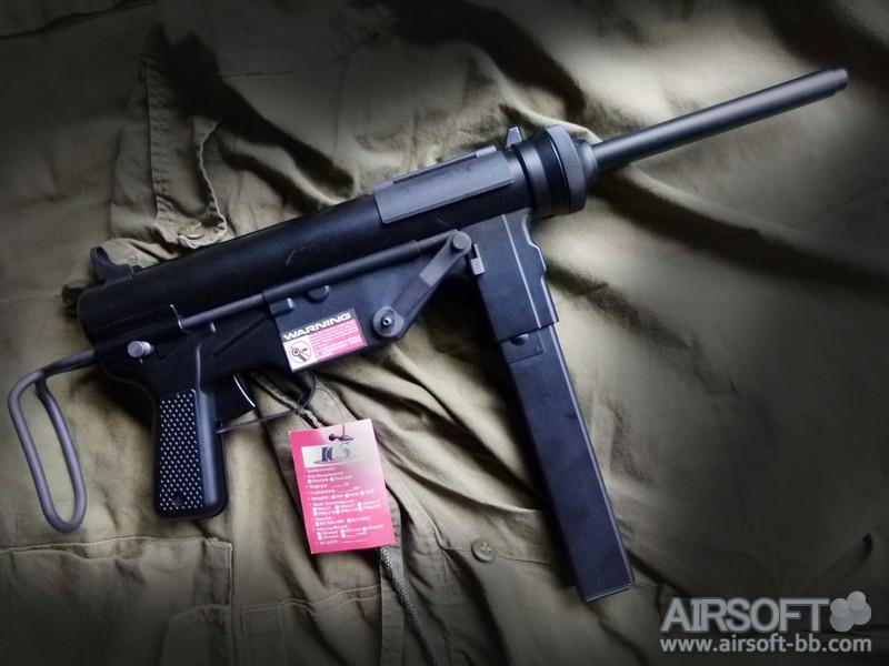 """Pre-Review de airsoftBB: ICS M3 Grease Gun """" La engrasadora """" ICS-m3-Grease-Gun-caratula-00011"""