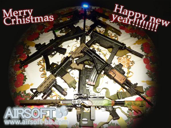 Felices Fiestas y muchas gracias a ustedes Happynewyearandchristmas-airsoftBB